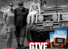 Give and Win ARB Father's Day 2018